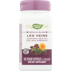 Nature's WayLeg Veins Support Blend