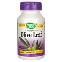 Nature's WayStandardized Olive Leaf Extract