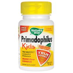 Nature's WayPrimadophilus for Kids Orange
