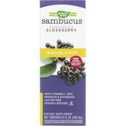Nature's WaySambucus Immune Syrup
