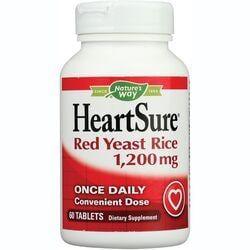 Nature's WayHeartSure Red Yeast Rice