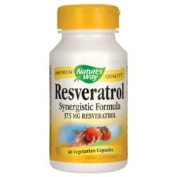 Nature's WayResveratrol