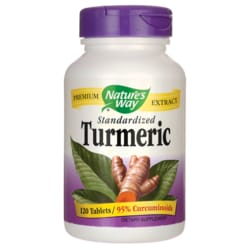 Nature's WayTurmeric Standardized