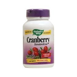 Nature's WayCranberry Standardized