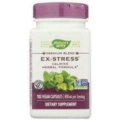 Nature's WayEx-Stress