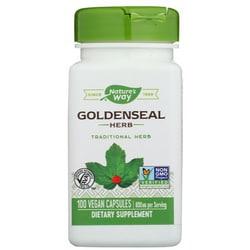 Nature's WayGoldenseal Herb