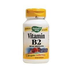Nature's WayVitamin B2