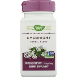 Nature's Way Eyebright