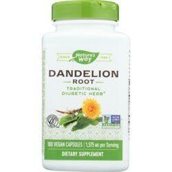 Nature's WayDandelion  Root