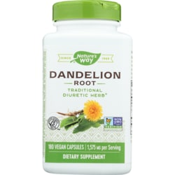 Nature's WayDandelion Root