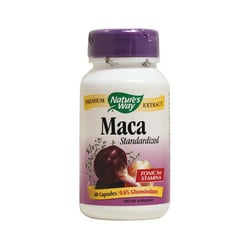 Nature's WayMaca Standardized