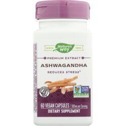 Nature's WayAshwagandha Standardized