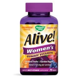 Nature's WayALIVE! Women's Gummy Vitamins