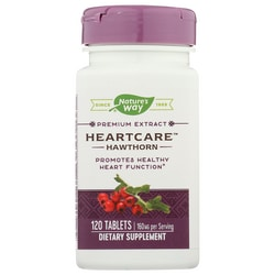 Nature's WayHeartCare Hawthorn Extract
