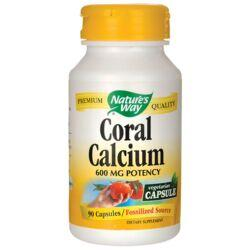 Nature's WayCoral Calcium