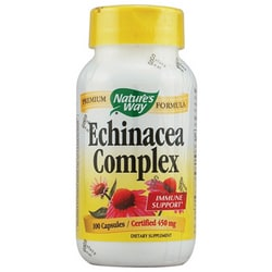 Nature's WayEchinacea Complex