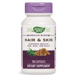Nature's WayHair & Skin with MSM and Glucosamine