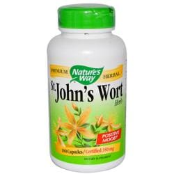 Nature's WaySt.John's Wort Herb