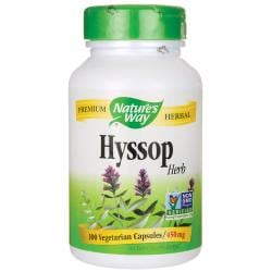 Nature's WayHyssop Herb