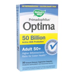 Nature's WayPrimadophilus Optima Adult 50+