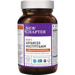 New ChapterEvery Man Multivitamin