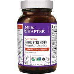 New ChapterBone Strength Take Care