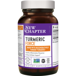 New ChapterTurmeric Force