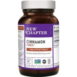 New ChapterCinnamon Force