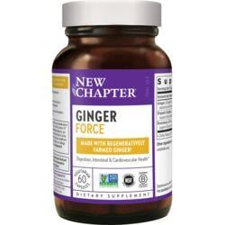 New ChapterGinger Force