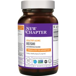 New ChapterLifeShield Reishi