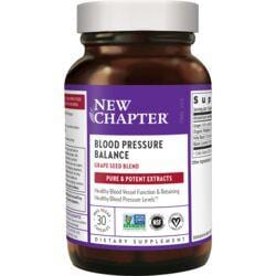 New ChapterBlood Pressure Take Care
