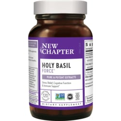 New ChapterHoly Basil Force