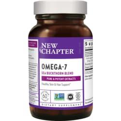 New ChapterSupercritical Omega-7