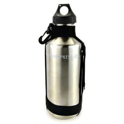 New Wave EnviroStainless Steel 40 oz Water Bottle