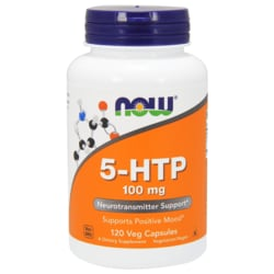 NOW Foods 5-HTP 100 mg