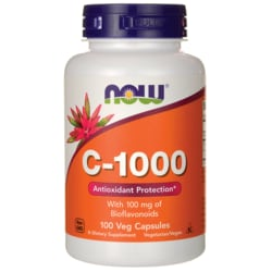 NOW FoodsC-1000