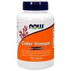 NOW FoodsCider Vinegar Diet