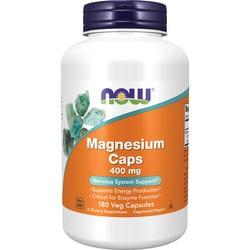 NOW Foods Magnesium