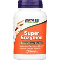 NOW Foods Super Enzymes