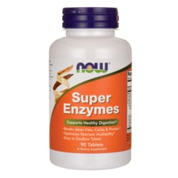 NOW FoodsSuper Enzymes
