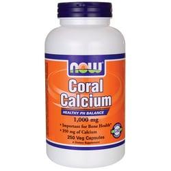 NOW FoodsCoral Calcium