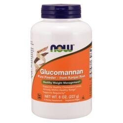 NOW FoodsGlucomannan Powder
