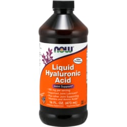 NOW FoodsLiquid Hyaluronic Acid