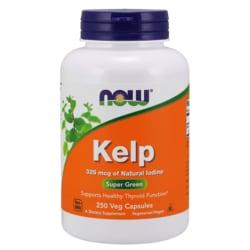 NOW Foods Kelp