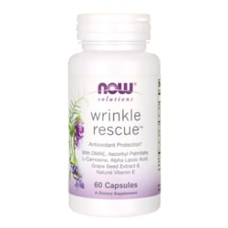 NOW Foods Wrinkle Rescue