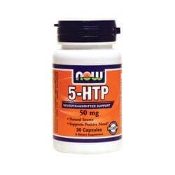 NOW Foods5-HTP