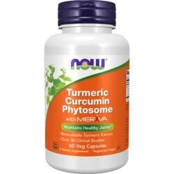 NOW FoodsCurcumin Phytosome