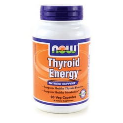 NOW FoodsThyroid Energy