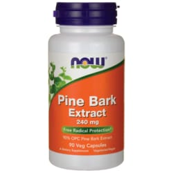 NOW FoodsPine Bark Extract