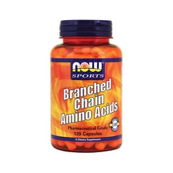 NOW FoodsBranched Chain Amino Acids